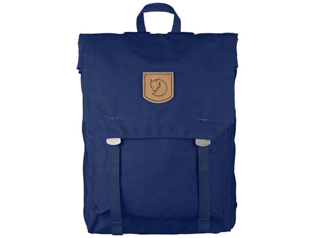 Fjällräven No.1 Foldsack deep blue